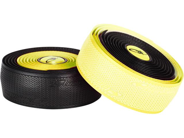 Lizard Skins DSP Dual Handlebar Tape 2,5mm, neon black